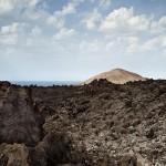 Land of lava