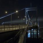 Den ene bron