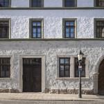 Fixad fasad