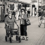 Tanter i Borgholm