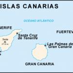 Mapa de Canarias, Källa wikipedia