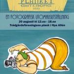 Planket GBG Affisch
