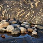 Sten vid Gnejs