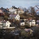 Slottsberget