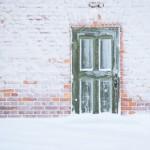 Dörr i Torne träsk