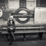 Mia at Hammersmith